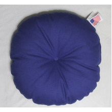 Round Cushion Chair / Ottoman - 12""