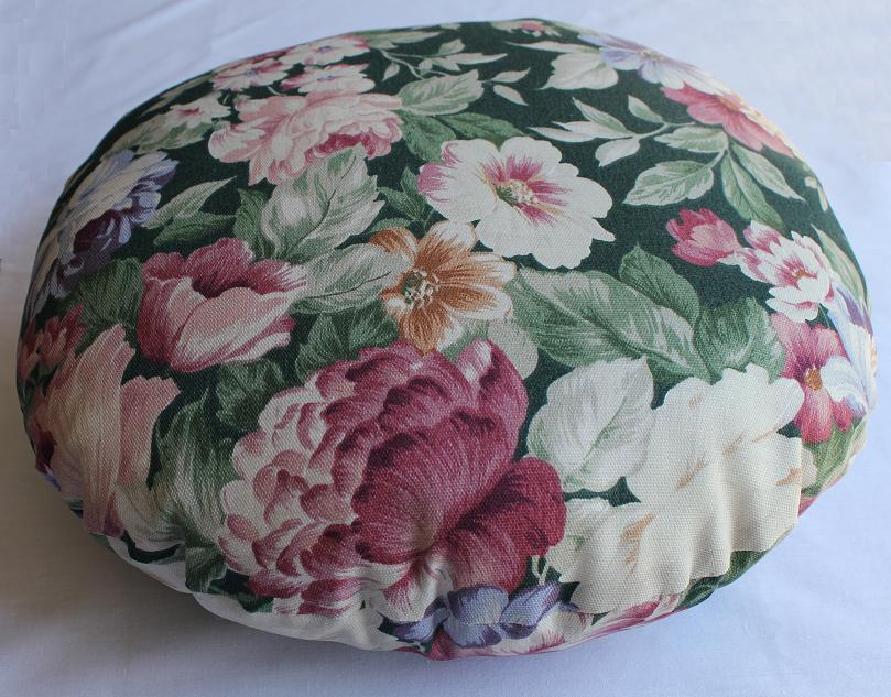 Round Cushion 20 Quot Diameter All About Wicker Wicker