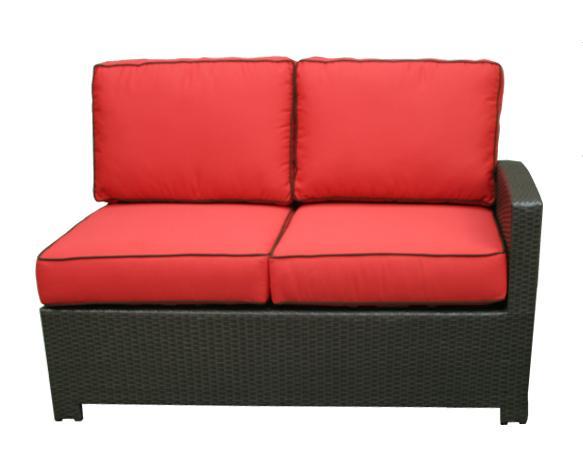 4 Piece Rattan Sofa Set Images Urbana Patio