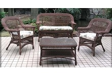 Mackinac Wicker Furniture