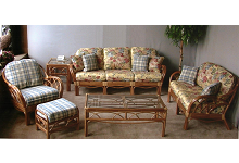 Aruba Rattan Collection