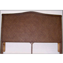 Bombay Rattan Wicker Full / Queen Headboard