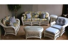 Cape Cod Wicker Collection