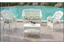 Nantucket Outdoor Wicker