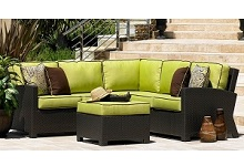 Cabo Outdoor Wicker Furniture