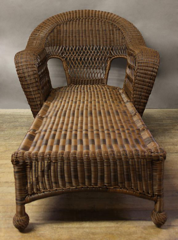kingston outdoor wicker chaise lounge all about wicker wicker furniture and replacement cushions. Black Bedroom Furniture Sets. Home Design Ideas