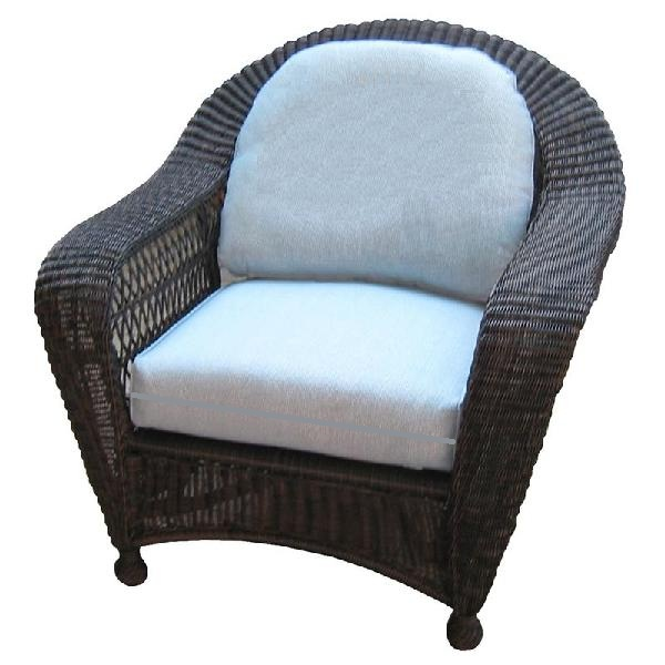 Kingston Outdoor Wicker Chair All About Wicker Wicker
