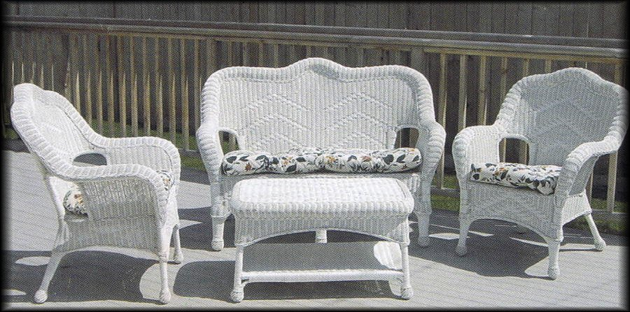 Seagull Wicker Collection