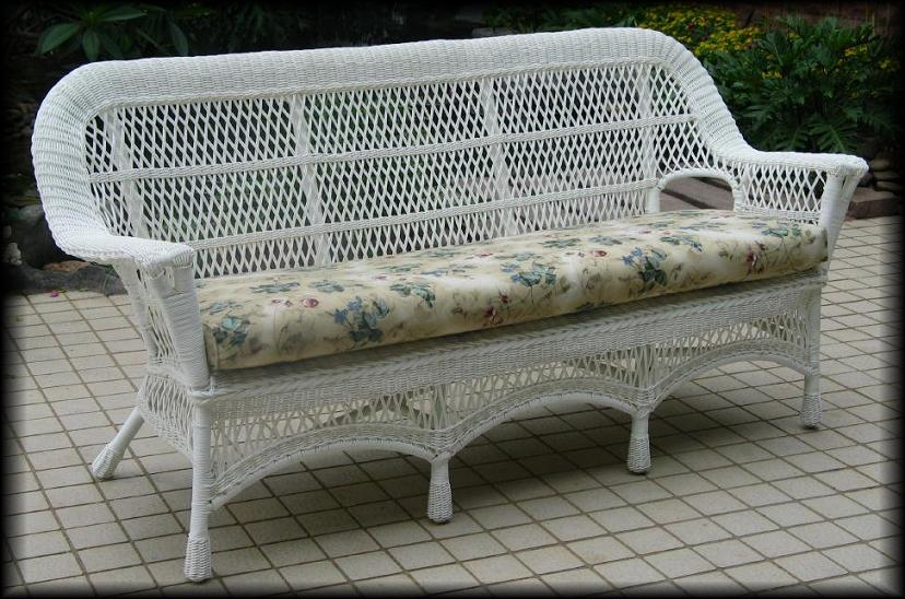 Replacement Cushions For Rattan Furniture