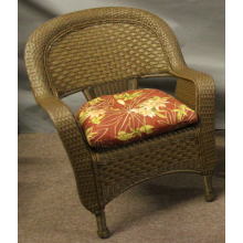 Chair or Rocker Cushion 18 x 18