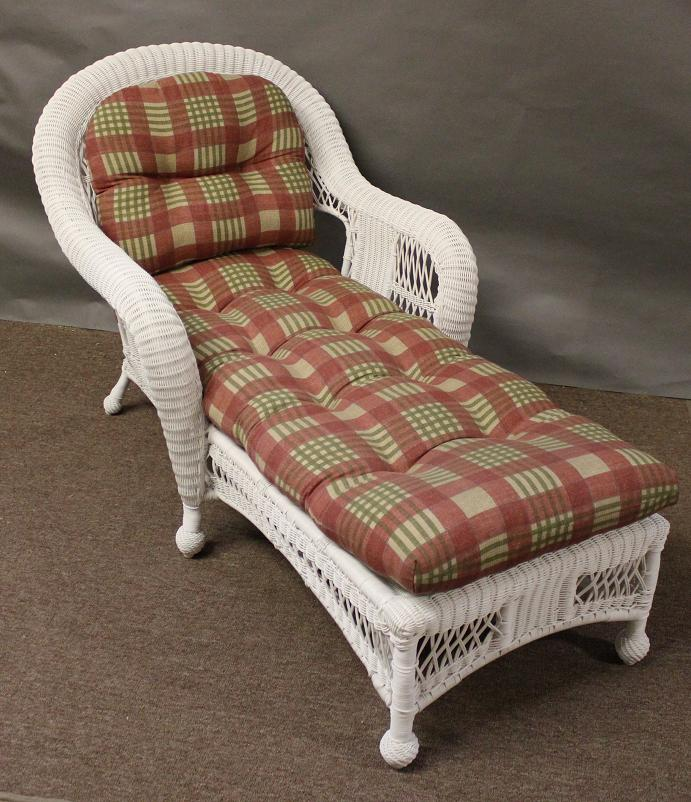 wicker chaise lounge cheap st outdoor chair cushions indoor