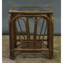 Sunspree Rattan End Table
