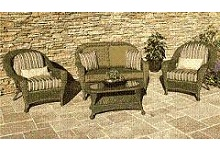 Winward Outdoor Wicker