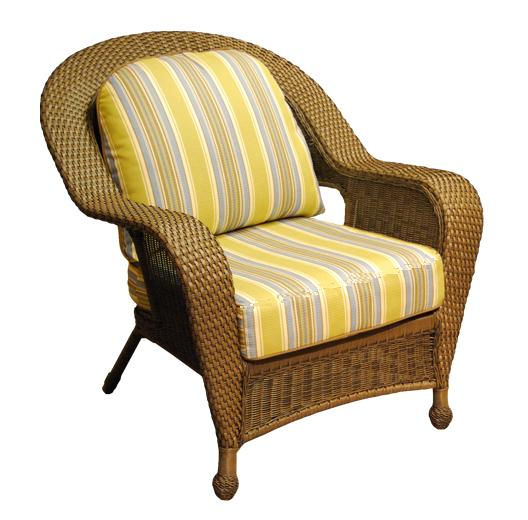 Winward Outdoor Wicker Chair All About Wicker Wicker Furniture and Replacem