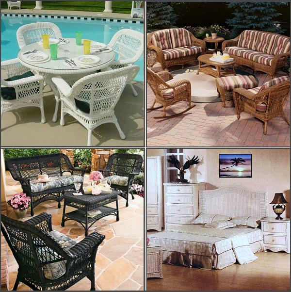 Welcome To Our Online Wicker Furniture Store. Browse Our Selection Of  Natural Indoor Rattan Furnishings, Outdoor All Weather Items And Replacement  Cushions.