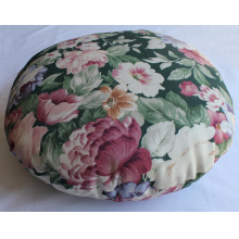 Round Cushion Chair / Ottoman - 13""