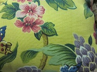 Outdoor Promo Fabric 111