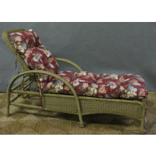 Darby Adjustable Chaise Lounge Cushion