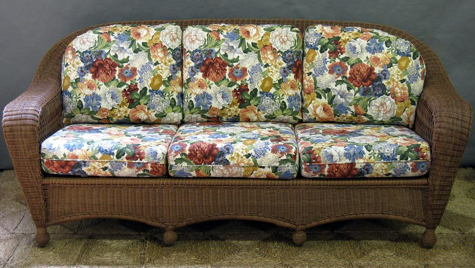 Charleston Replacement Cushions Sofa