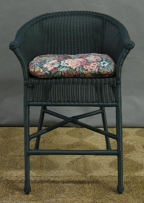Summerset All Weather Outdoor Wicker Bar Stool