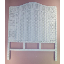 Florentine Wicker Headboard - Single / Twin