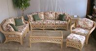 Grand Cayman Wicker Collection