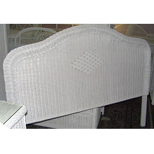 Hampton Bay Wicker Headboard - Single / Twin