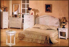 Hampton Bay Wicker Bedroom Collection