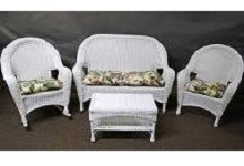 Riviera Outdoor Wicker