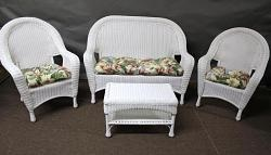 Riviera Wicker Collection
