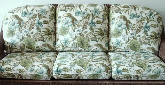 St Lucia Replacement Sofa Cushion Set