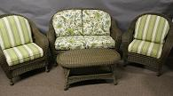 St Thomas Wicker Collection