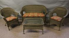 Summerset Wicker Furniture