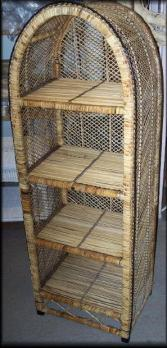 Wicker Carts Shelves Tv Stands All About Wicker