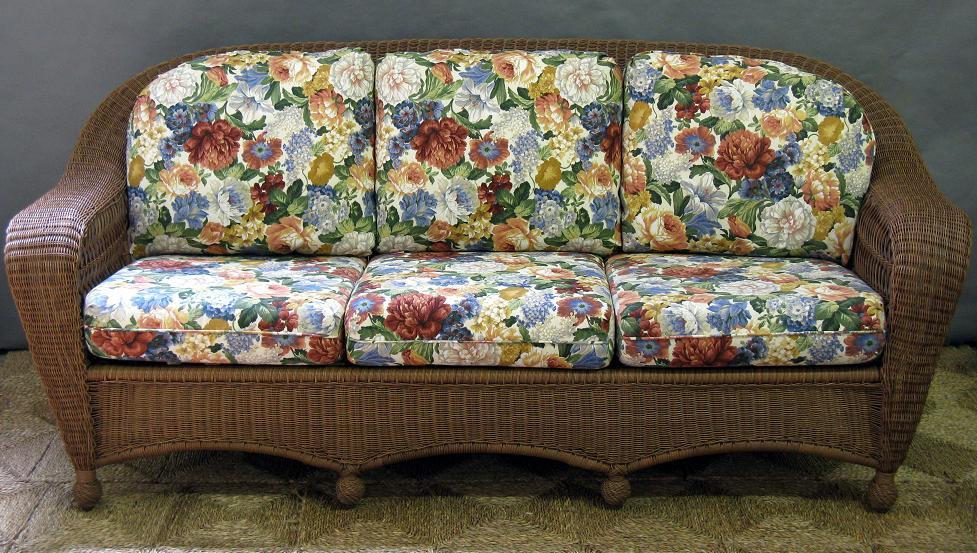 Charleston Replacement Cushions Sofa