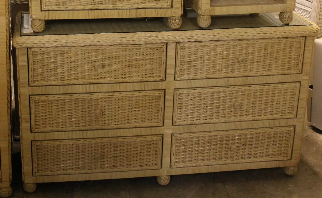 rattan dresser depot lexington compasspoint bedroom